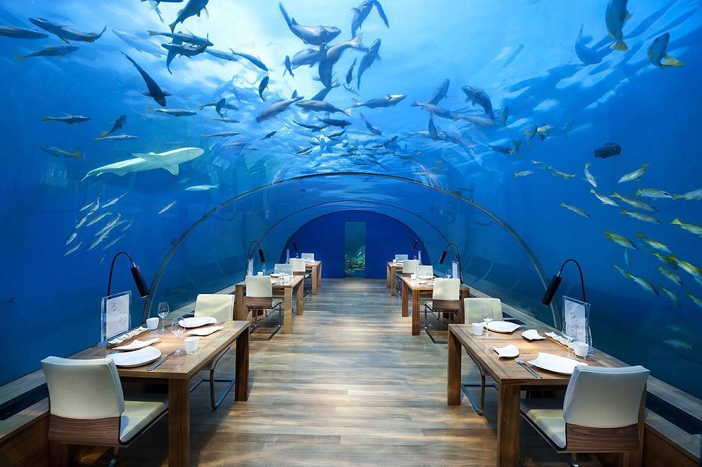 Restaurants06 10 ресторанов с самыми потрясающими видами