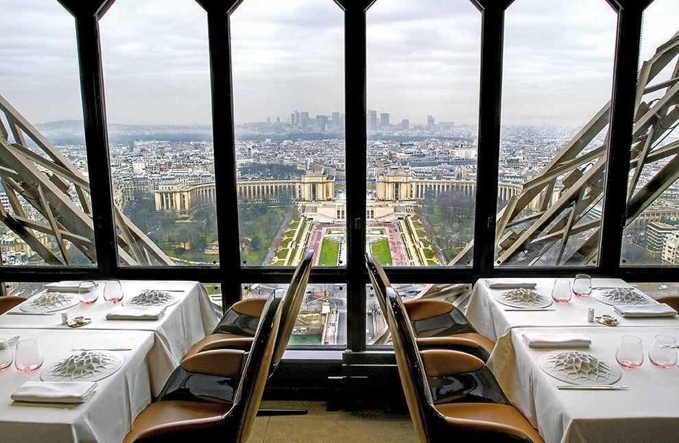 Restaurants09 10 ресторанов с самыми потрясающими видами