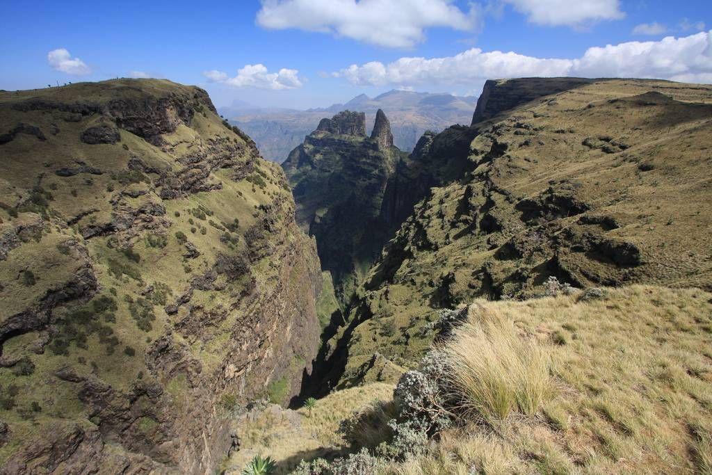 RoofofAfrica08 «Крыша Африки»: впечатляющая красота Эфиопского нагорья