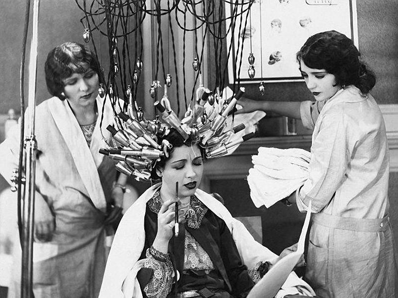 beautytreatments08 Особенности процедур красоты столетней давности