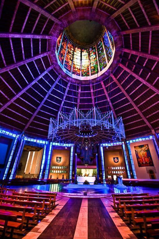 churches06 Современная архитектура храмов