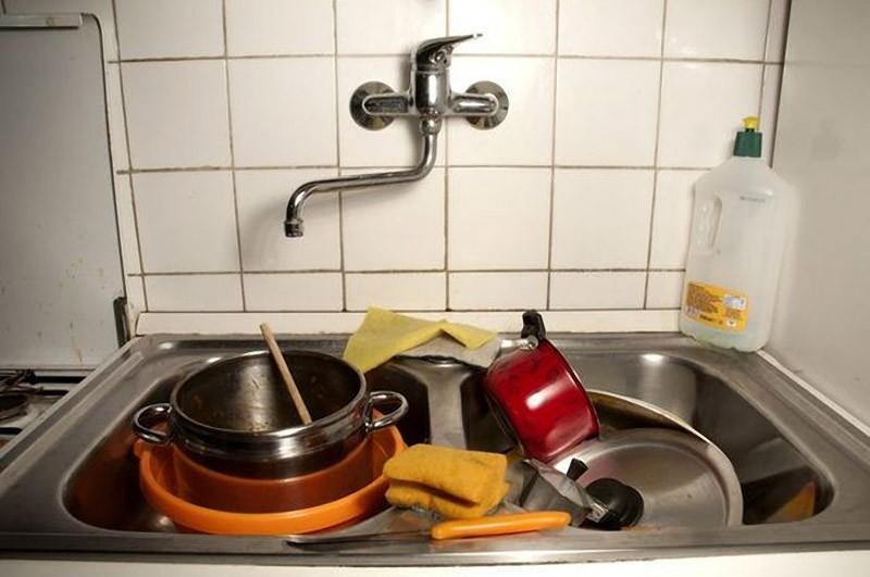 dishwashin01 Экономь свое время   как быстрей и лучше мыть посуду