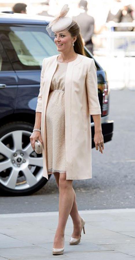 dutchess13 15 появлений беременной Кейт Миддлтон на публике