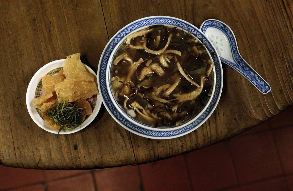 extremefood10 Самая экстремальная еда, которой можно угоститься на этой планете