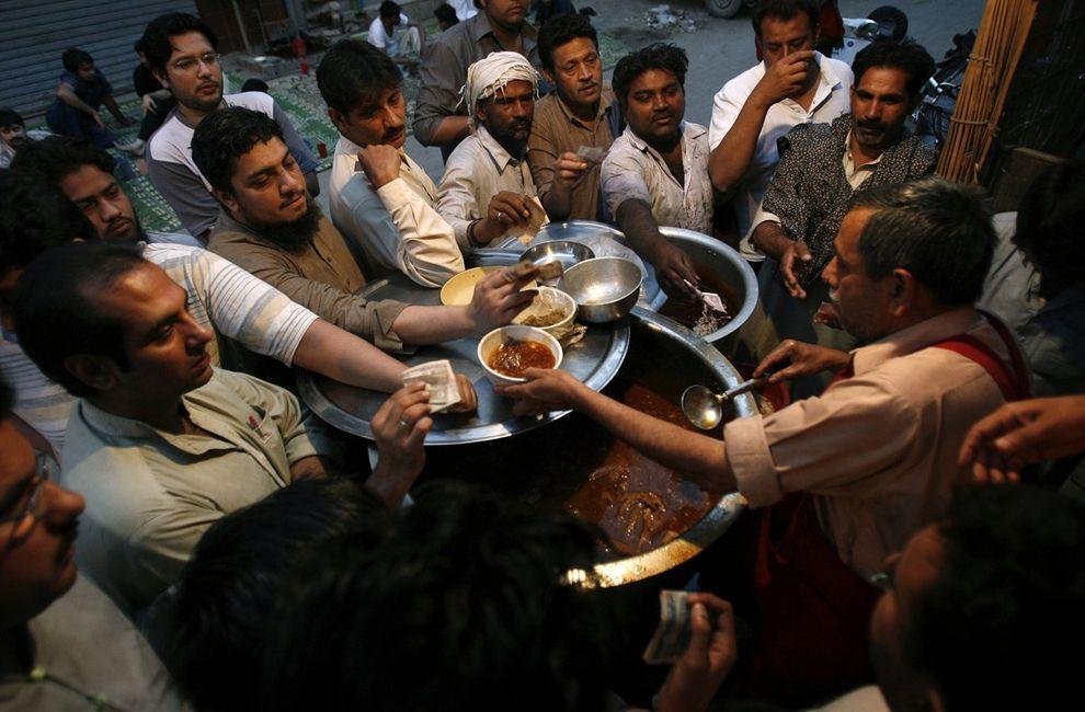 extremefood16 Самая экстремальная еда, которой можно угоститься на этой планете