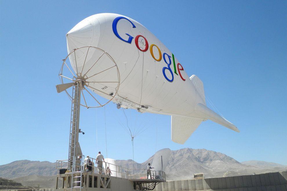 googlefuture07 10 проектов будущего от Google