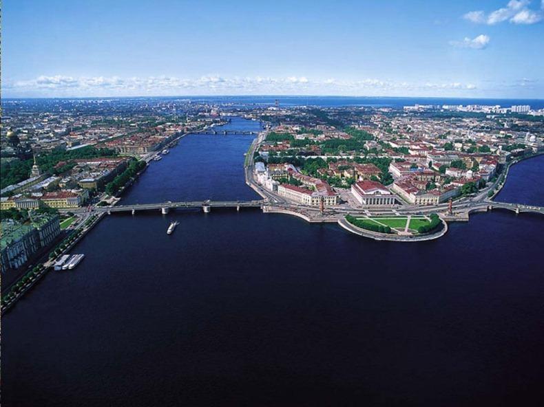 islands09 10 самых густонаселённых островов мира