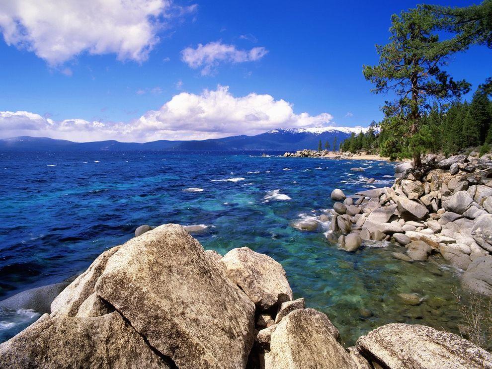 onlakes03 12 лучших озер для летнего отдыха