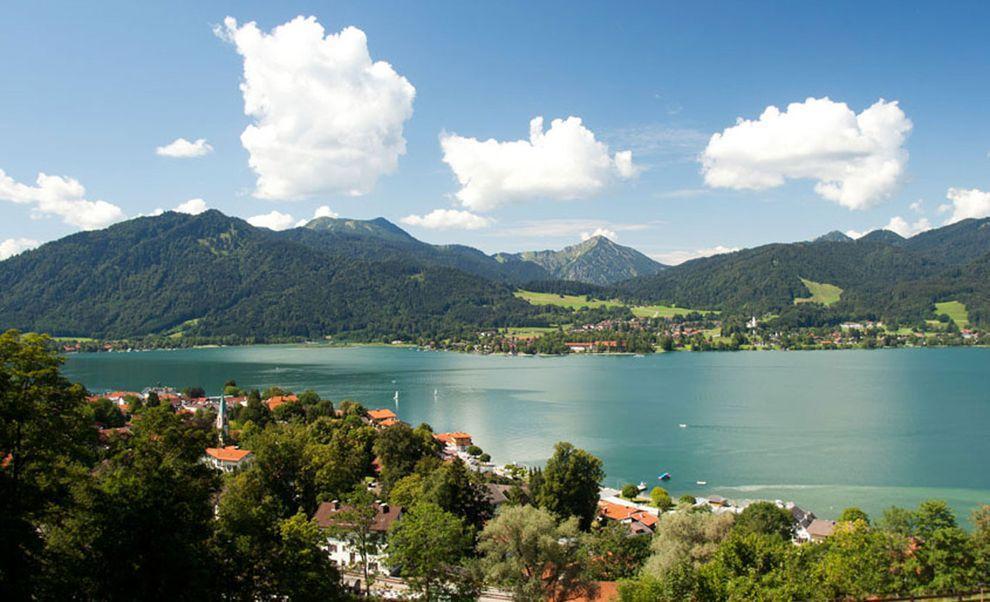 onlakes04 12 лучших озер для летнего отдыха