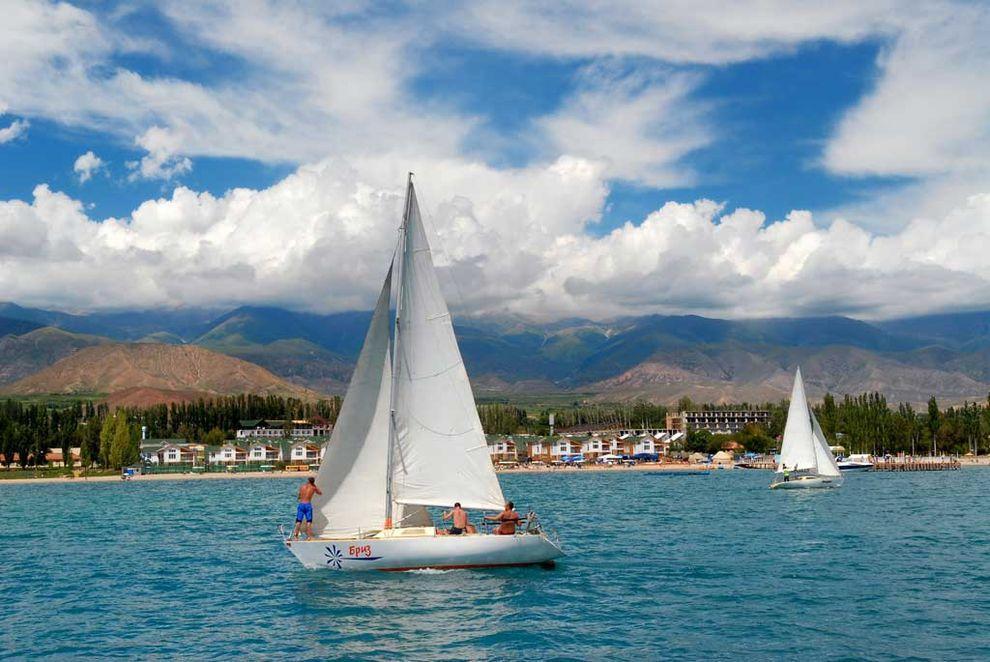 onlakes05 12 лучших озер для летнего отдыха