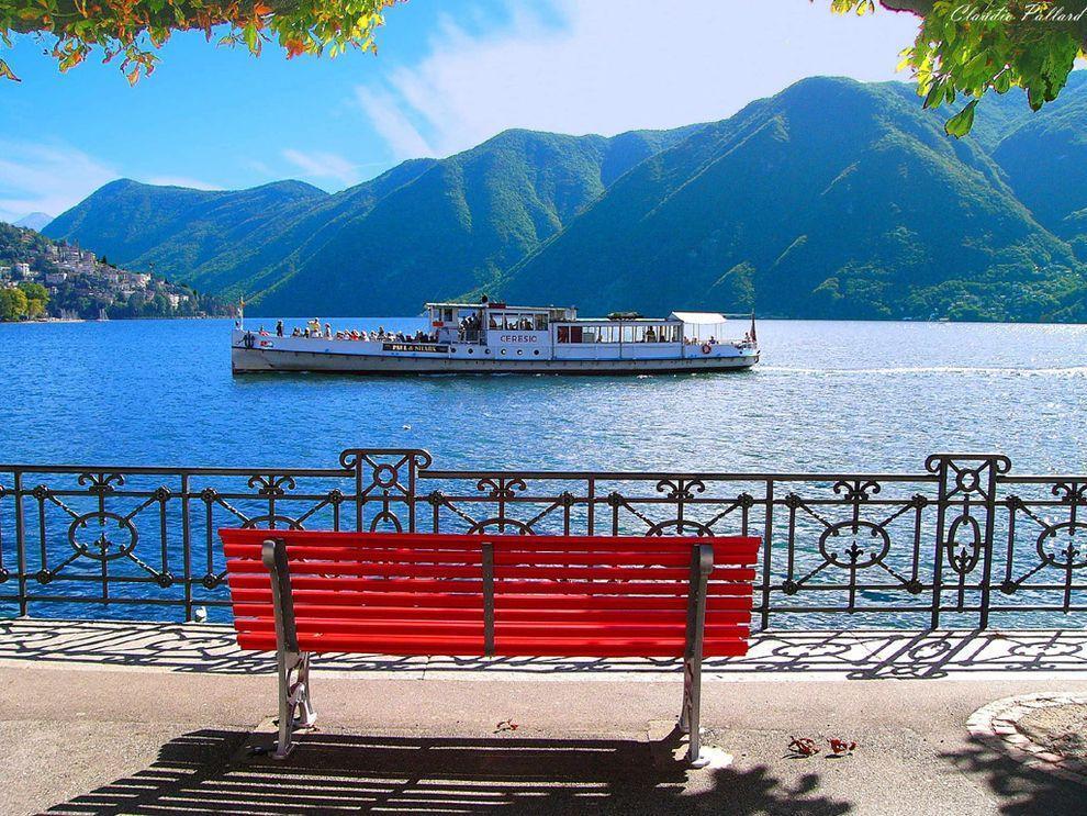 onlakes11 12 лучших озер для летнего отдыха