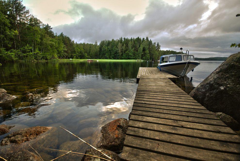 onlakes12 12 лучших озер для летнего отдыха
