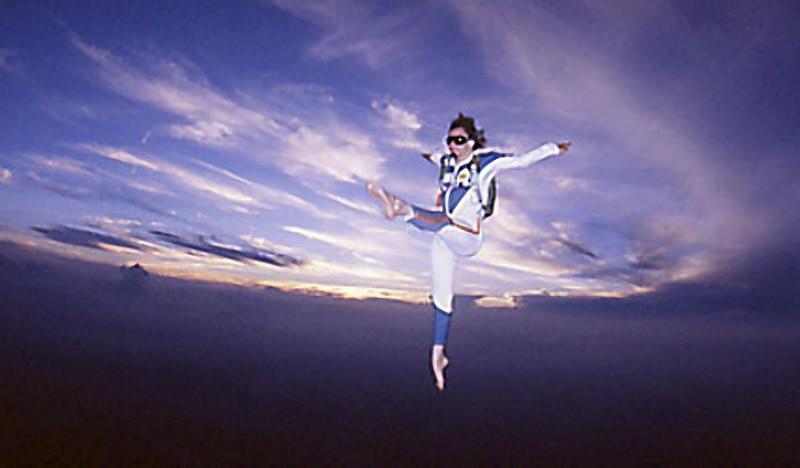 parachutes18 Самые впечатляющие фигуры парашютного спорта