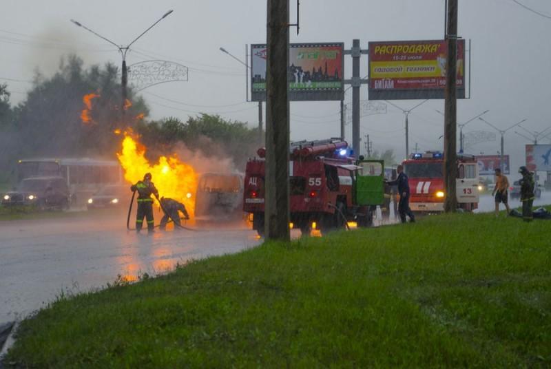 porsche day3 16 800x536 911 часов с 911: Вологда – Череповец