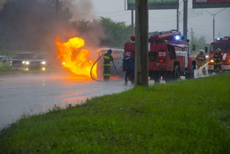 911 часов с 911: Вологда – Череповец