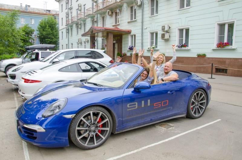 911 часов с 911: Череповец — Санкт-Петербург