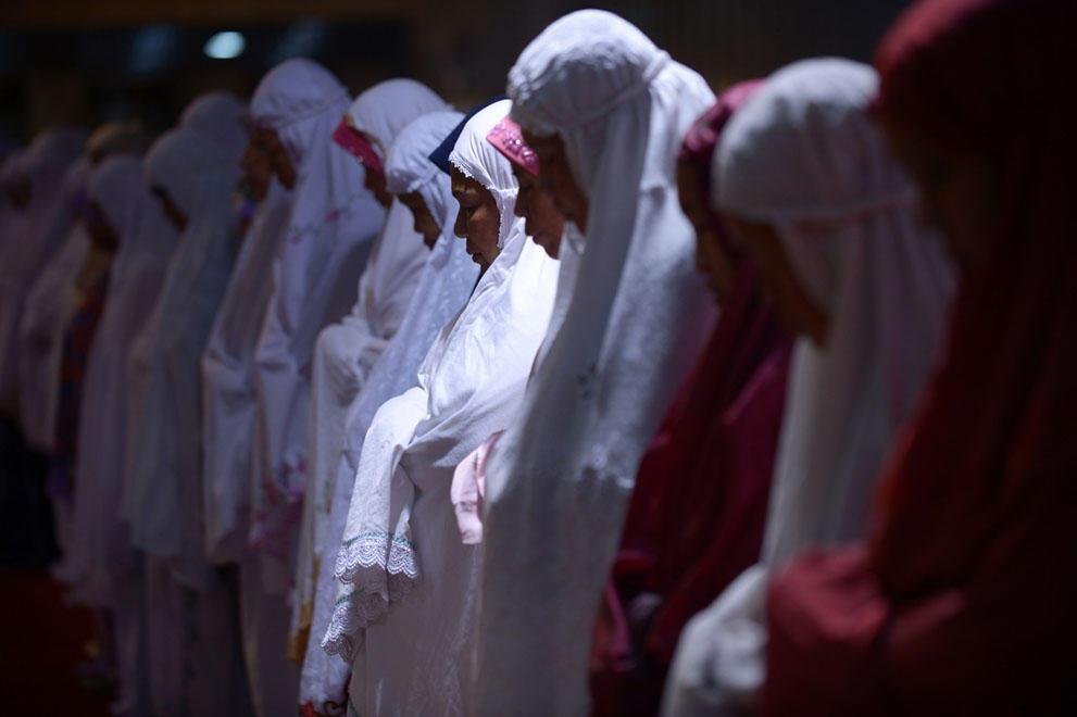 Советы как лучше провести священный месяц Рамадан 2 часть