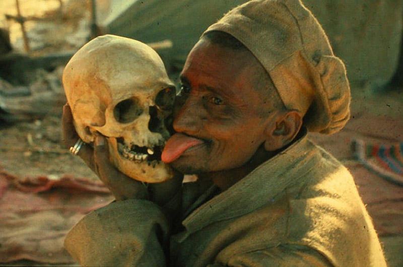 rituals01 11 ужасных древних ритуалов, которые практикуют и сегодня
