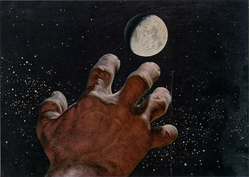 spacesettlement36 Краткая история освоения космоса