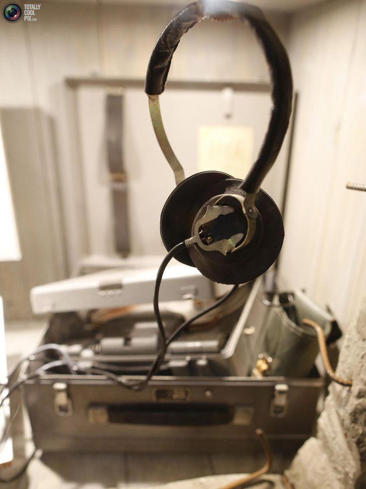 spymuseum02 Совершенно секретно: музей шпионажа в Германии