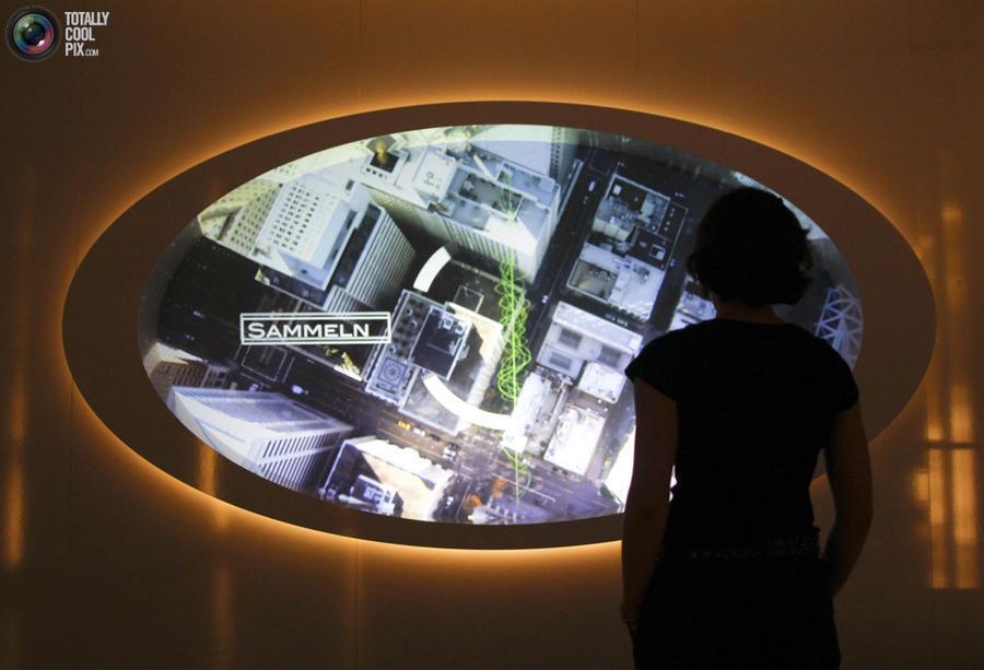 spymuseum10 Совершенно секретно: музей шпионажа в Германии