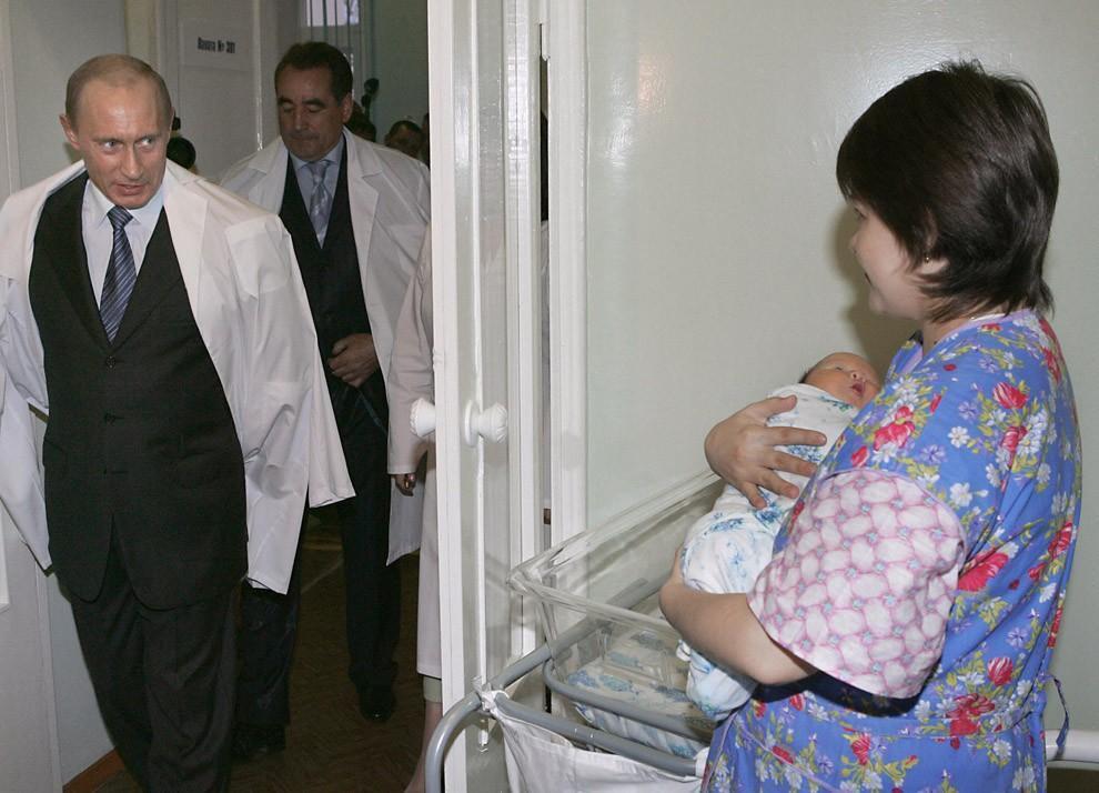 statistics06 9 интересных фактов из семейной статистики России