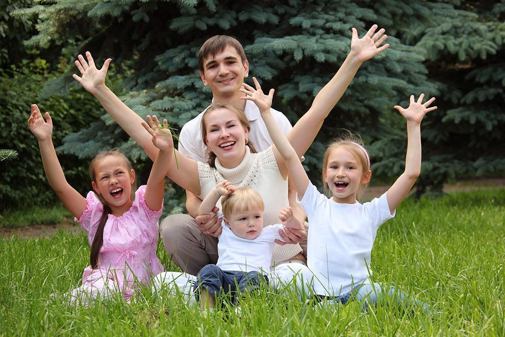 statistics07 9 интересных фактов из семейной статистики России