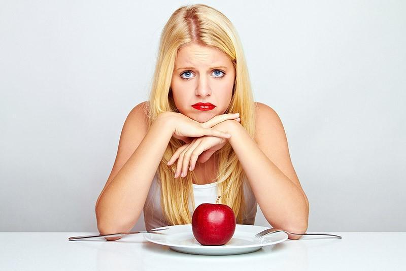 stomach01 5 мифов о том, как получить плоский живот