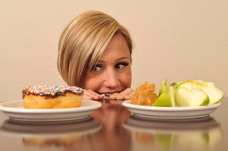психология чтоб похудеть