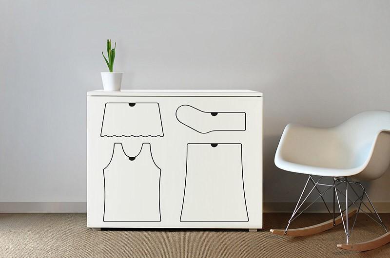 unusualideas03 40 необычных идей для уютного дома
