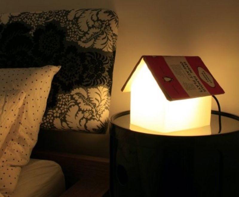 Идеи для ночников