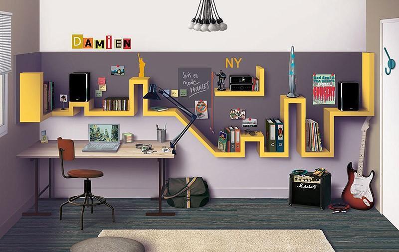 unusualideas26 40 необычных идей для уютного дома