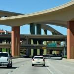 История дорожной системы США
