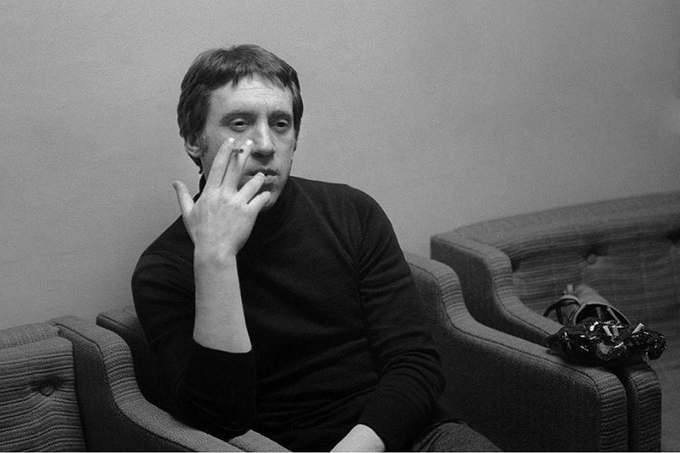 vysotsky14 Лучшее стихотворение Владимира Высоцкого о смерти