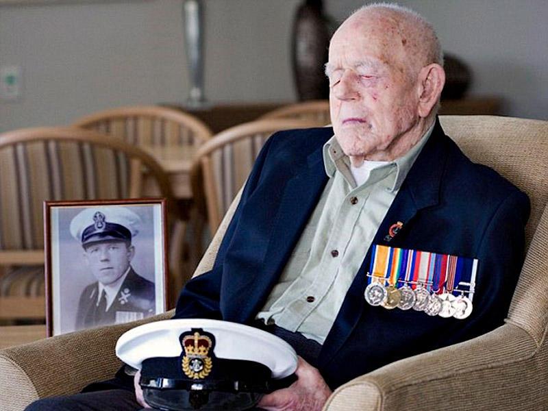 последний в мире ветеран Первой мировой войны