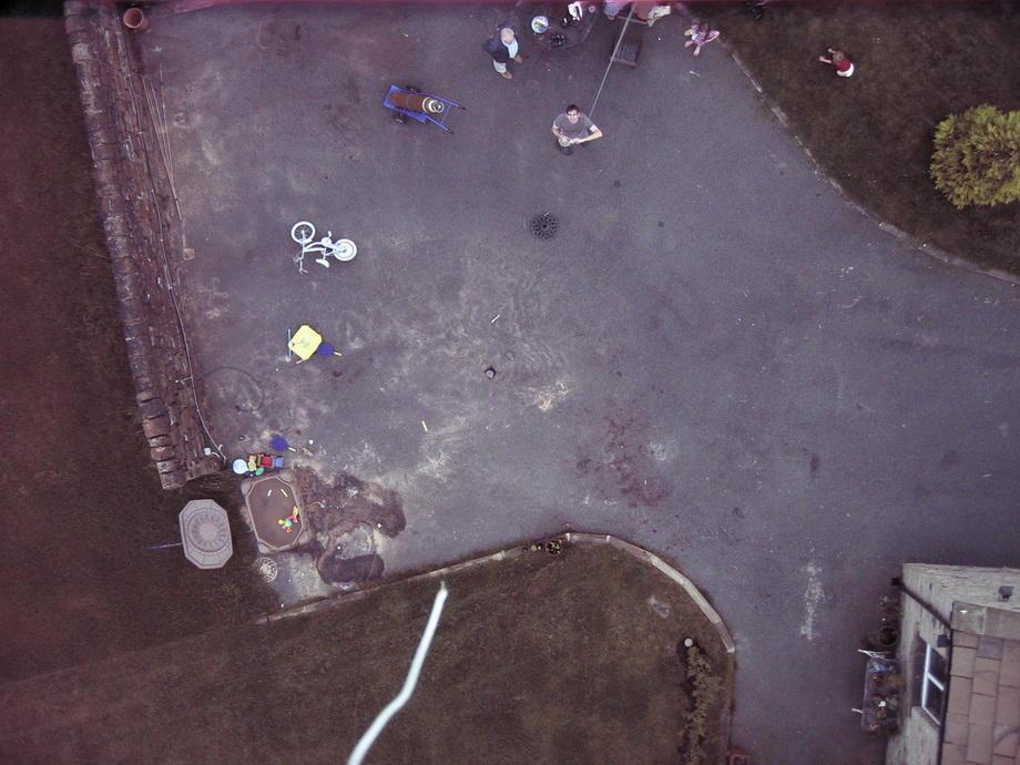 20km04 Удивительные снимки из стратосферы