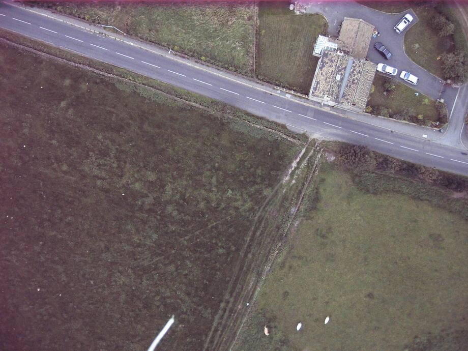 20km06 Удивительные снимки из стратосферы