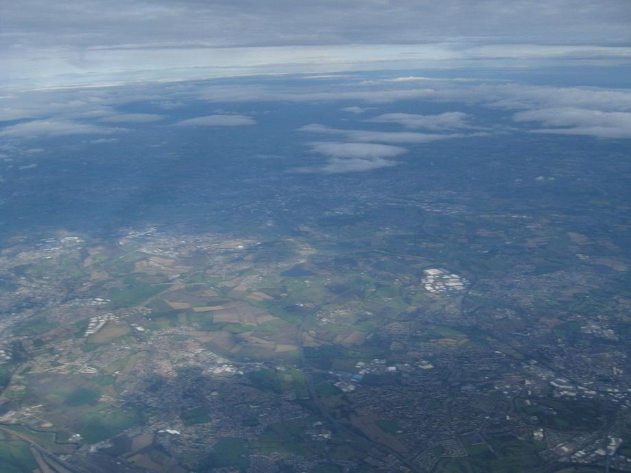 20km08 Удивительные снимки из стратосферы