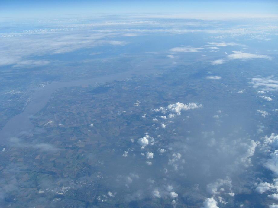 20km09 Удивительные снимки из стратосферы