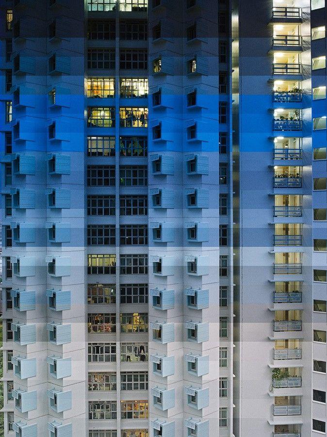 24hours07 Как запечатлеть 24 часа на одной фотографии
