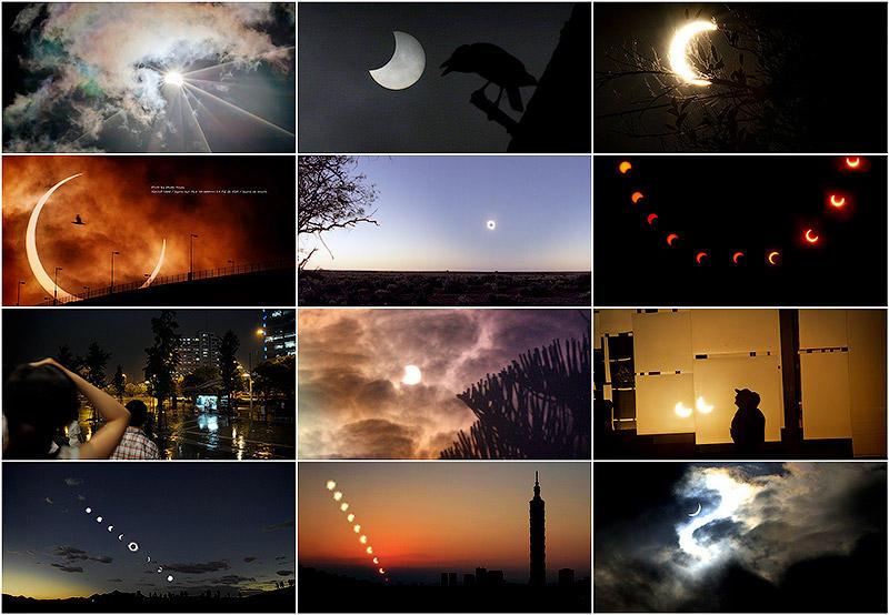 BIGPIC52 15 фактов о солнечных затмениях