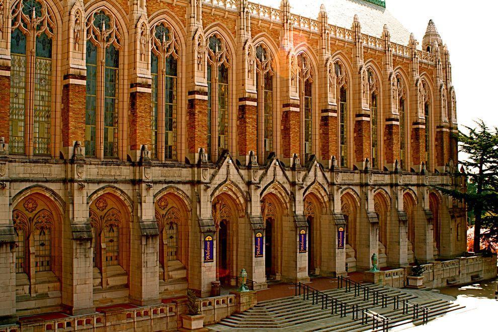 Campuses09 Просто волшебные колледжи