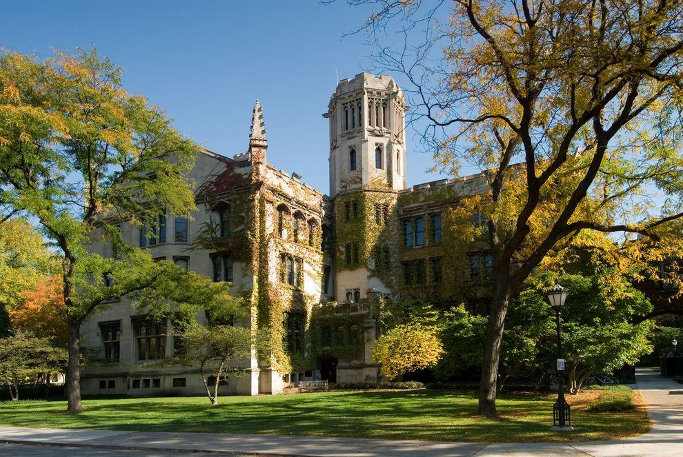 Top-10 Colleges That Look Like Hogwarts!