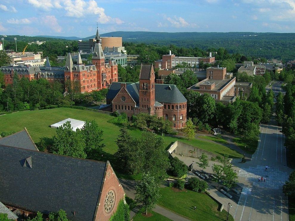 Campuses14 Просто волшебные колледжи