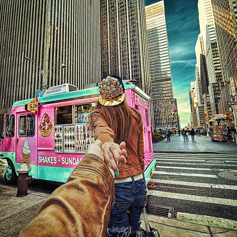 Followme09 Возьми меня за руку, следуй за мной