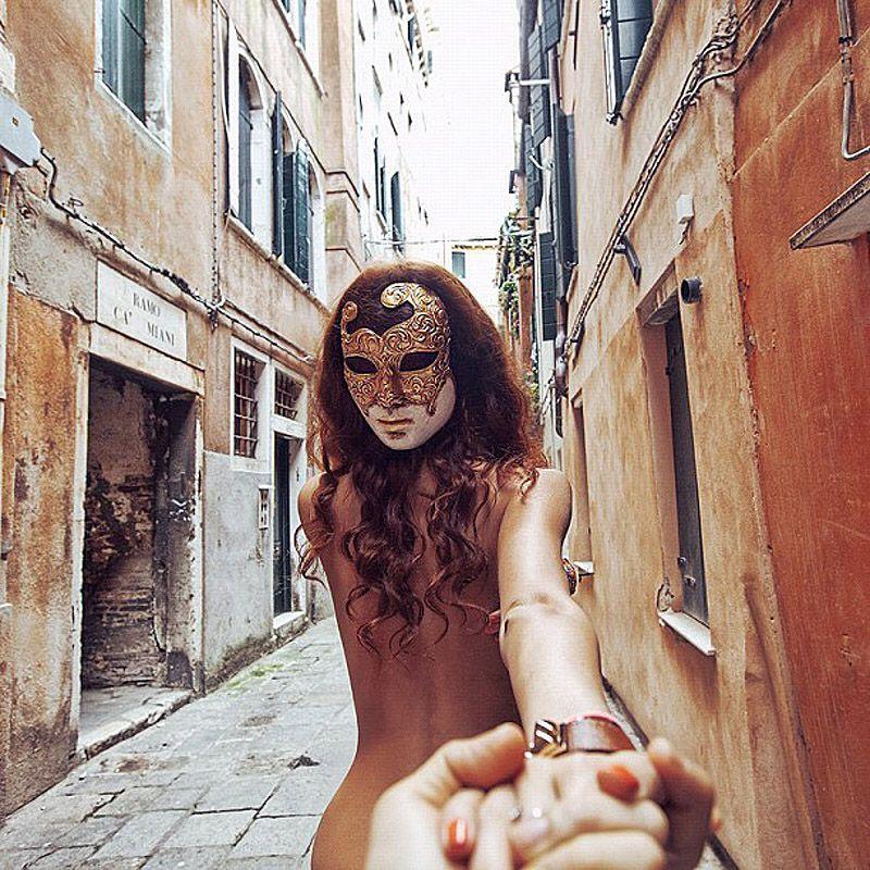 Followme15 Возьми меня за руку, следуй за мной