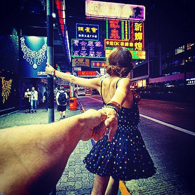 Followme17 Возьми меня за руку, следуй за мной