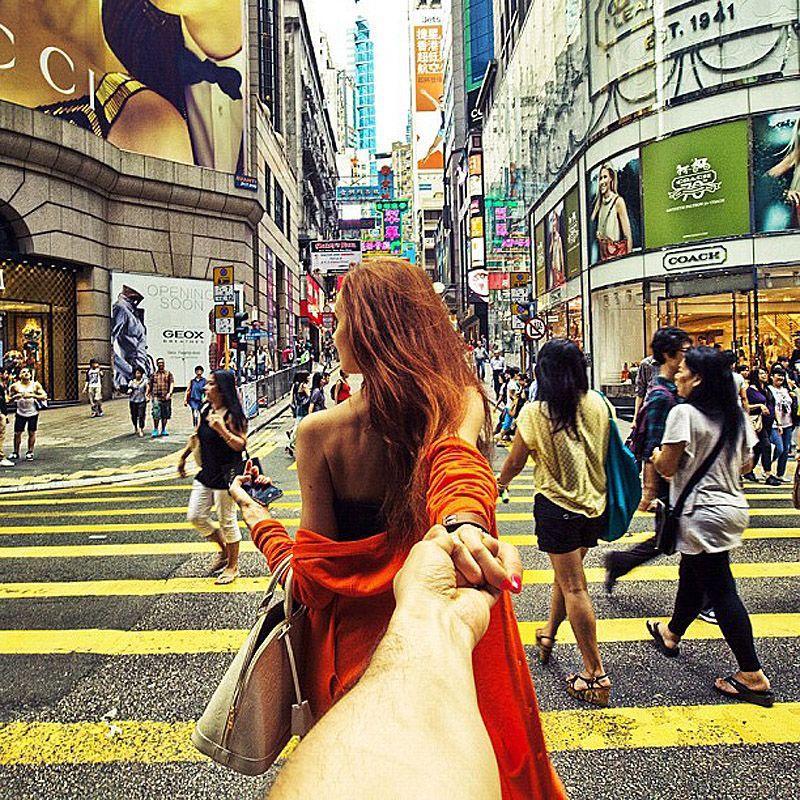 Followme26 Возьми меня за руку, следуй за мной