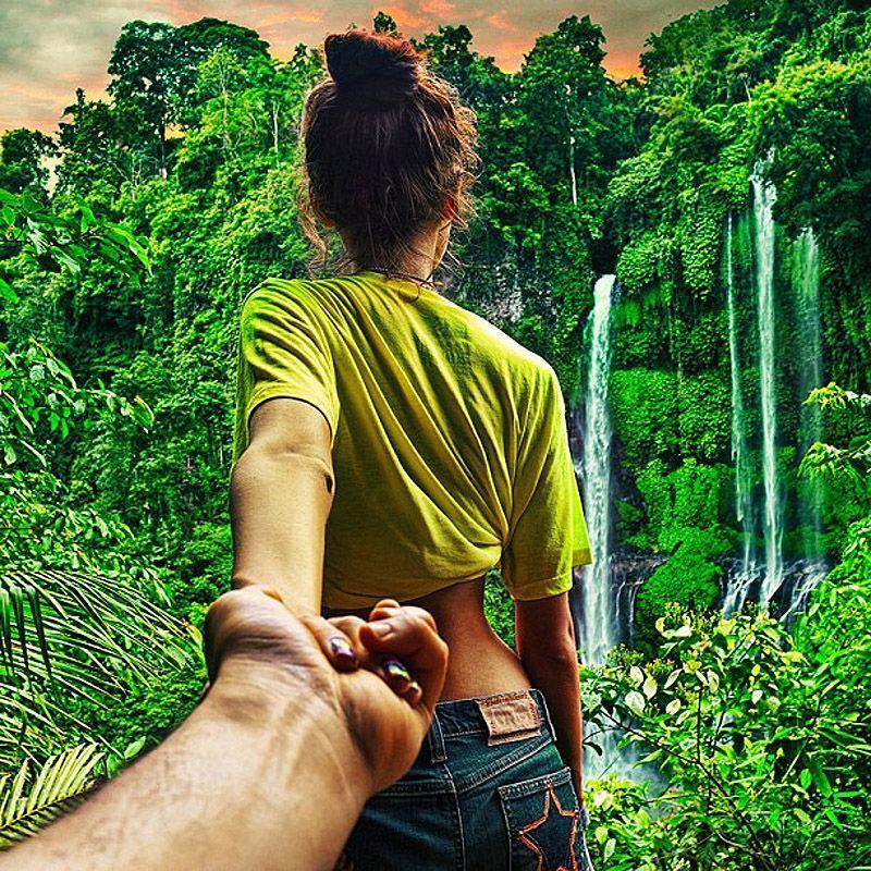 Followme28 Возьми меня за руку, следуй за мной