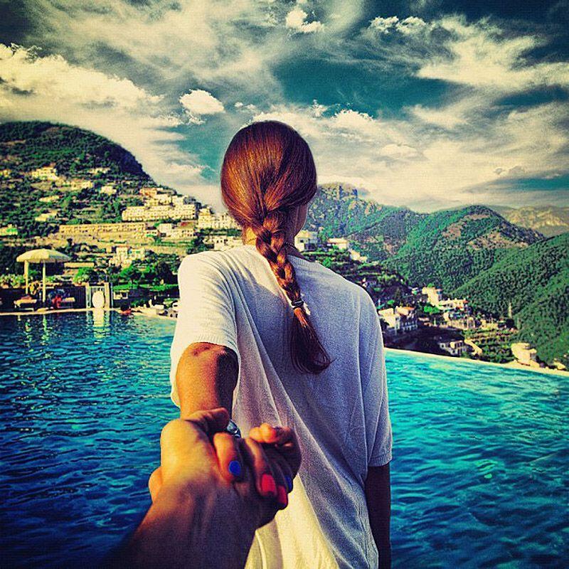 Followme38 Возьми меня за руку, следуй за мной